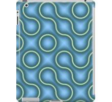Round Truchets in MWY 01 iPad Case/Skin