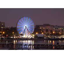 Geelong Waterfront Photographic Print