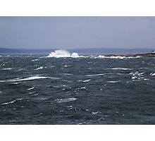 The Wild Atlantic Photographic Print