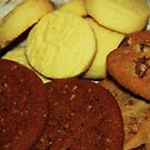 A Dish Full Of Cookies by Cynthia48