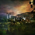 Balmoral Castle by andy551