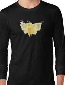 Tasty Butterfly Long Sleeve T-Shirt