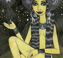 Star Princess by Bethy Williams