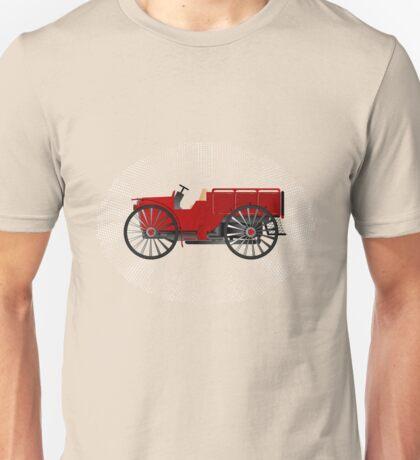 Pick up truck Unisex T-Shirt