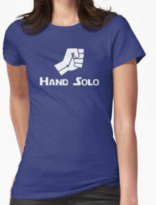 Hand Solo Type Parody T-Shirt