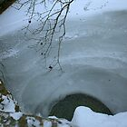 The Ice Hole by Laurel Talabere