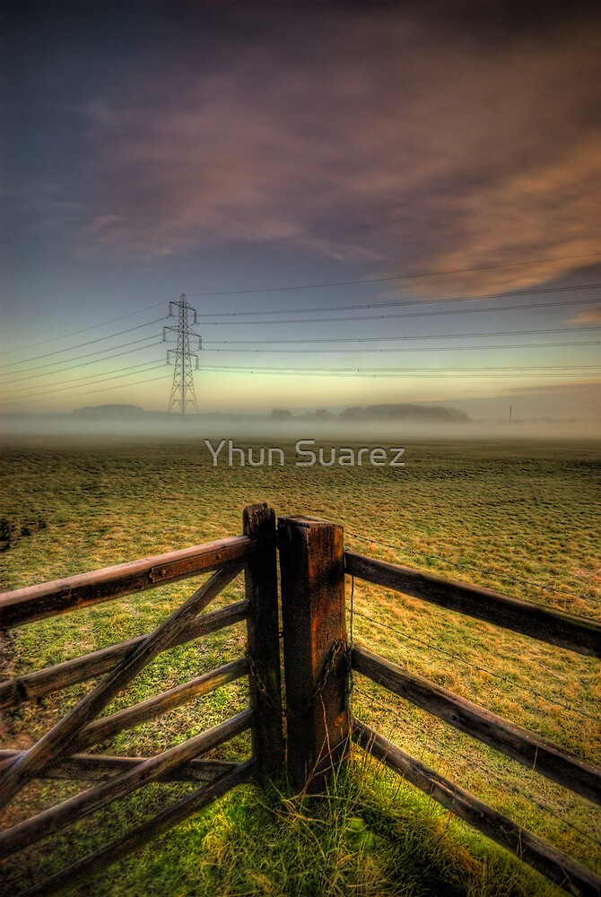 Between The Lines by Yhun Suarez