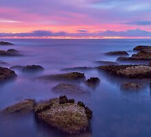 Equanimity by Mark  Lucey