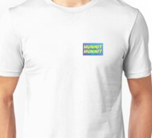 HUNNIT HUNNIT - Pouya & Fat Nick Unisex T-Shirt