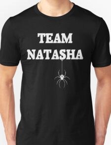 Team Natasha T-Shirt