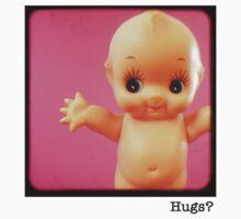 Hugs? One Piece - Short Sleeve