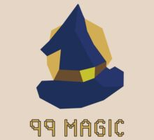 99 Magic by 4wex