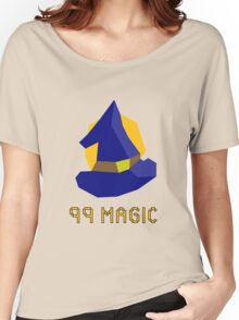 99 Magic Women's Relaxed Fit T-Shirt