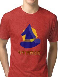 99 Magic Tri-blend T-Shirt