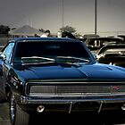 1968 Dodge Charger R/T 440 by TeeMack