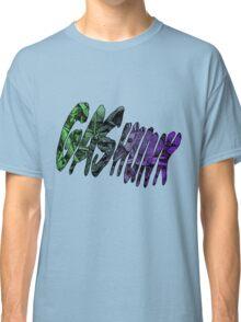 "Gyo ""GASHUNK"" Classic T-Shirt"