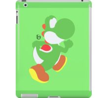 Yoshi - Super Smash Bros. iPad Case/Skin