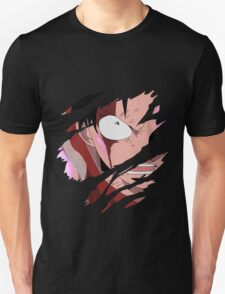 one piece luffy gear second anime manga shirt T-Shirt