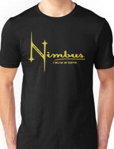 Nimbus Racing Brooms Unisex T-Shirt