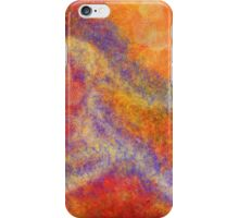 Mystic Journey Abstract Digital Painting iPhone Case/Skin