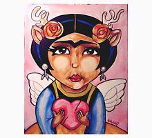 Frida : Wings Unisex T-Shirt