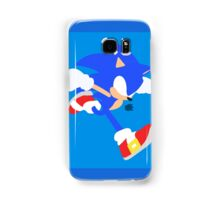 Sonic - Super Smash Bros.  Samsung Galaxy Case/Skin