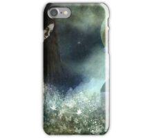 La marchande de rêve iPhone Case/Skin