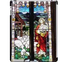 Cathedral Church of the Holy Trinity, Wangaratta (4) iPad Case/Skin