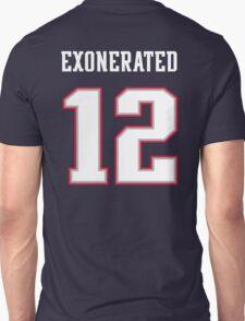 Brady Exonerated Unisex T-Shirt