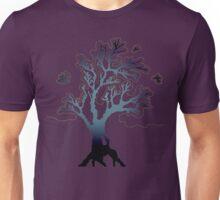 Cauliflower Tree Unisex T-Shirt
