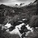 Moods of Cradle Mountain by Ben Messina