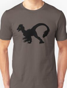 Black Raptor T-Shirt