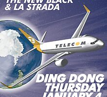 Telecom at Ding Dong 2007 01 04 by telecom