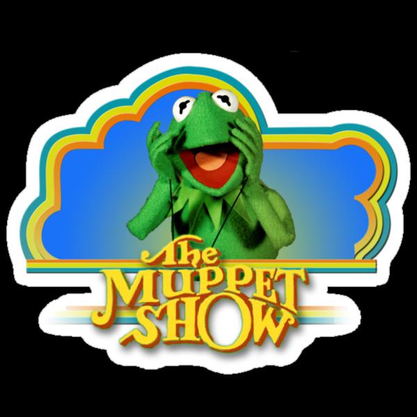 Kermit the frog by lofton