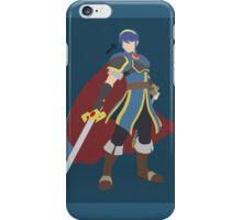 Marth - Super Smash Bros. iPhone Case/Skin