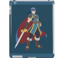 Marth - Super Smash Bros. iPad Case/Skin