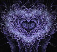 Heart of Darkness by wolfepaw