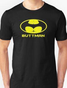 BUTTMAN NEW  Unisex T-Shirt