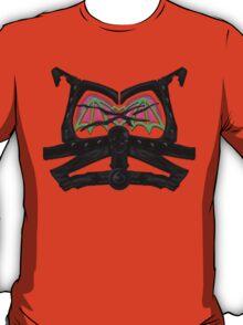 Skeletor Battle Damage T-Shirt