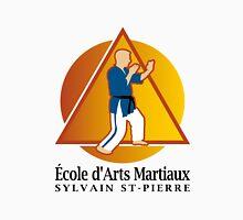 École d'arts martiaux Sylvain St-Pierre Unisex T-Shirt