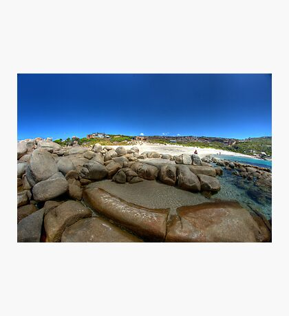 Bettys Beach, WA Photographic Print