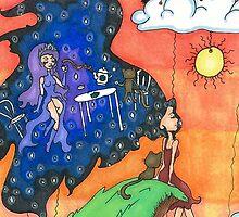 Daydreamer by Katz Karma