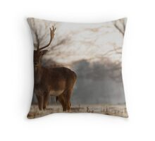 Three Kings. Throw Pillow