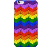 Rainbow Bricks iPhone Case/Skin