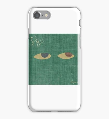 Saint Motel Voyeur iPhone Case/Skin