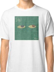 Saint Motel Voyeur Classic T-Shirt