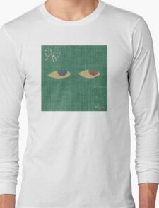 Saint Motel Voyeur Long Sleeve T-Shirt