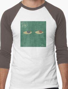 Saint Motel Voyeur Men's Baseball ¾ T-Shirt