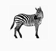 Inky Zebra Unisex T-Shirt