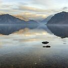 Ennerdale Water by VoluntaryRanger